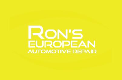 Ron's European Auto